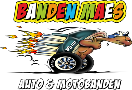 Logo banden Maes
